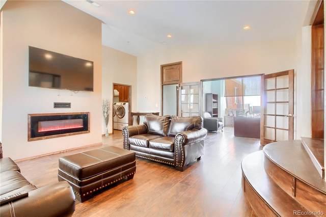 29300 E 152nd Avenue, Brighton, CO 80603 (MLS #7918922) :: 8z Real Estate