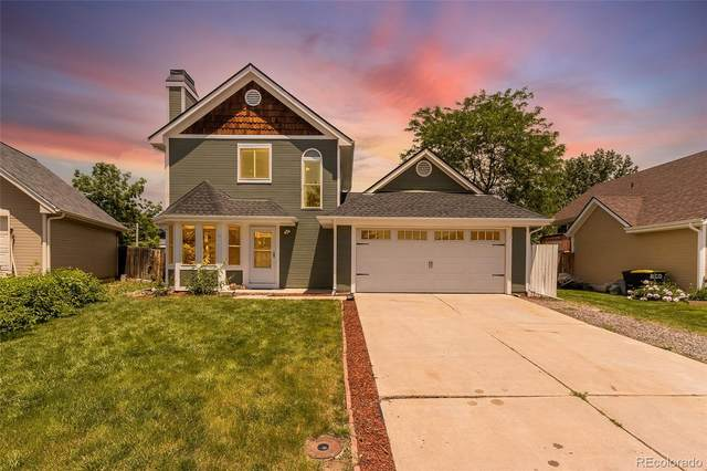 1347 W 135th Avenue, Westminster, CO 80234 (#7919058) :: Berkshire Hathaway HomeServices Innovative Real Estate