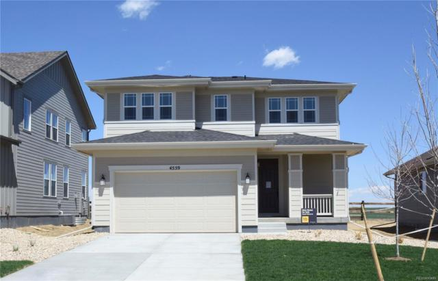 4559 N Bend Way, Firestone, CO 80504 (#7919380) :: Bring Home Denver with Keller Williams Downtown Realty LLC