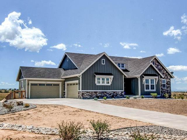 9124 Red Primrose Street, Franktown, CO 80116 (#7919582) :: My Home Team