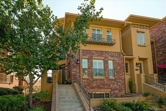 7842 Inverness Boulevard, Englewood, CO 80112 (#7919590) :: Compass Colorado Realty