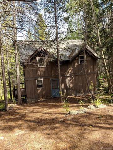 0 Tbd Road, Bellvue, CO 80512 (MLS #7920535) :: Colorado Real Estate : The Space Agency