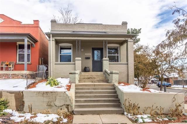 4000 Navajo Street, Denver, CO 80211 (#7920598) :: The Heyl Group at Keller Williams