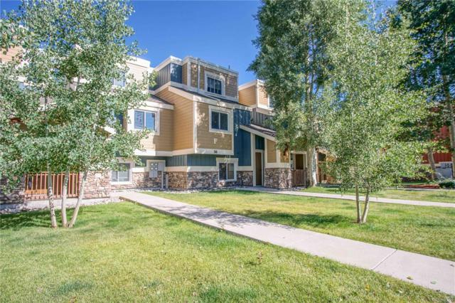 56 Cove Boulevard F8, Dillon, CO 80435 (#7920834) :: The Healey Group