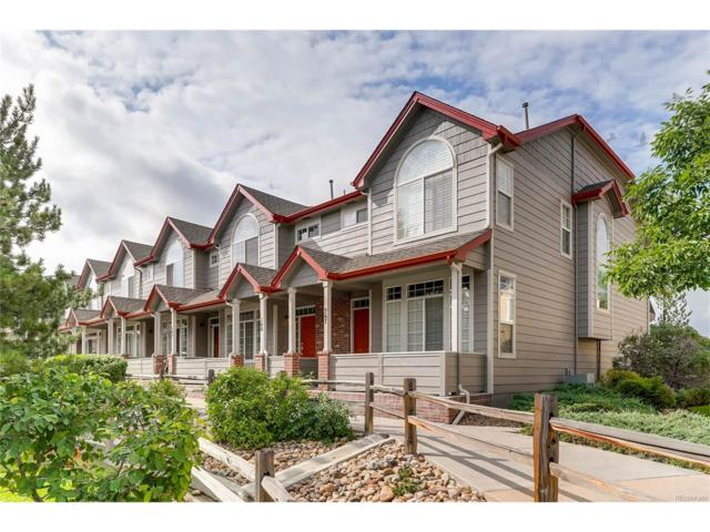 2855 Rock Creek Circle #268, Superior, CO 80027 (MLS #7921398) :: 8z Real Estate