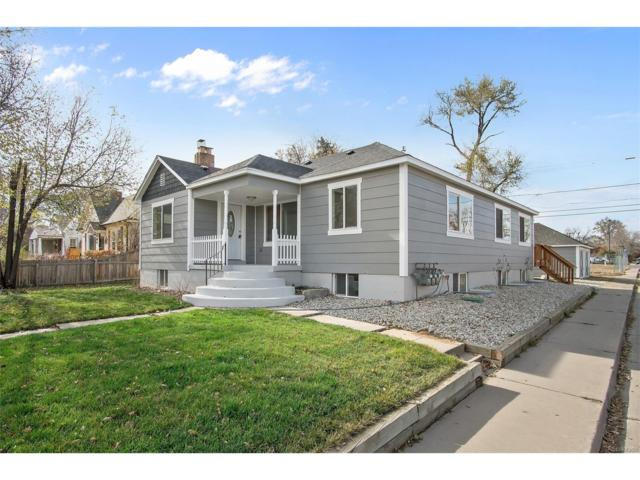 3801 S Lincoln Street, Englewood, CO 80113 (#7921441) :: The Griffith Home Team