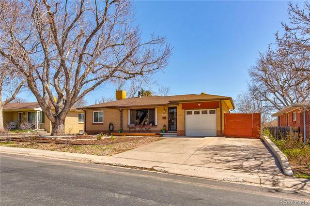 1430 S Kendall Street, Lakewood, CO 80232 (#7921809) :: Compass Colorado Realty
