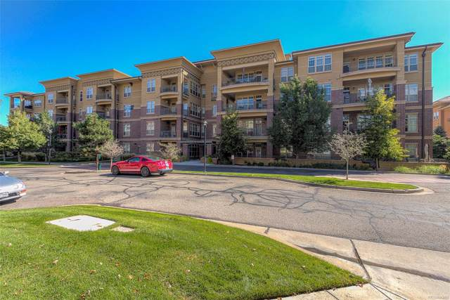 7820 Inverness Boulevard #304, Englewood, CO 80112 (MLS #7922042) :: 8z Real Estate