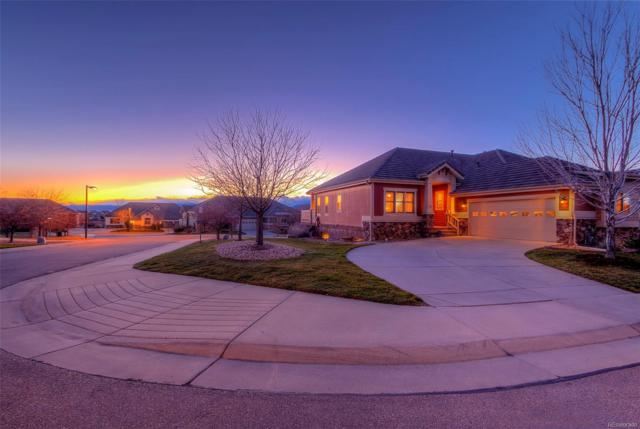 1999 Cedarwood Place, Erie, CO 80516 (MLS #7922169) :: Bliss Realty Group