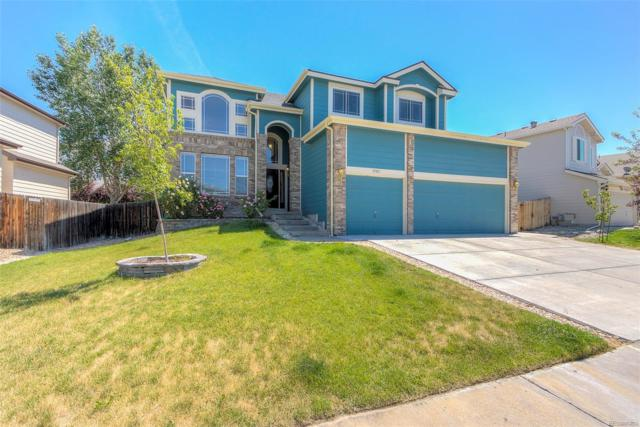 22521 E Maplewood Lane, Aurora, CO 80015 (#7922462) :: The Heyl Group at Keller Williams