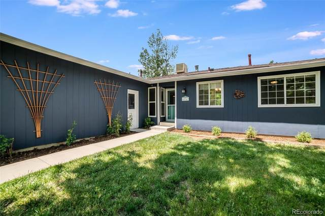 18367 W 58th Drive, Golden, CO 80403 (#7922589) :: Bring Home Denver with Keller Williams Downtown Realty LLC