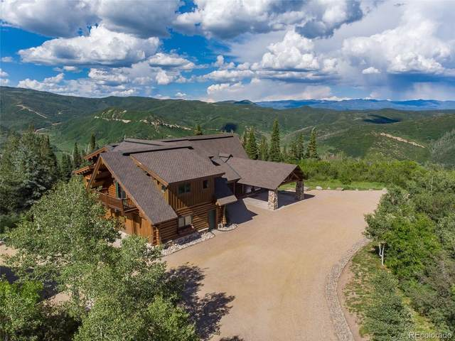 40600 Valley Drive, Steamboat Springs, CO 80487 (#7922733) :: Bring Home Denver with Keller Williams Downtown Realty LLC