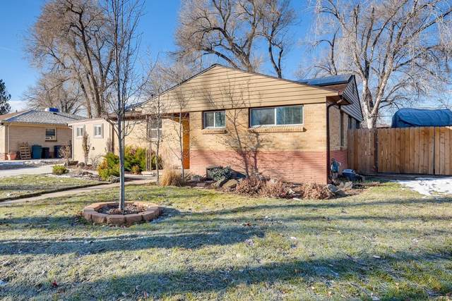 5755 Dudley Street, Arvada, CO 80002 (#7922891) :: The DeGrood Team