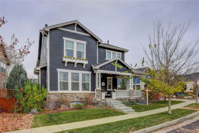 11755 Newton Drive, Westminster, CO 80031 (#7923306) :: Peak Properties Group