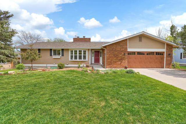 4005 Becket Drive, Colorado Springs, CO 80906 (MLS #7923339) :: 8z Real Estate