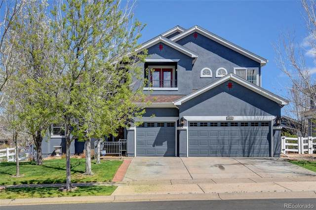 1573 S De Gaulle Circle, Aurora, CO 80018 (#7923448) :: Chateaux Realty Group