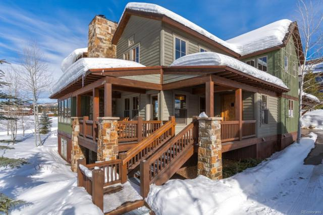 1329 Fractional Deed Turning Leaf Court, Steamboat Springs, CO 80487 (#7923517) :: The HomeSmiths Team - Keller Williams