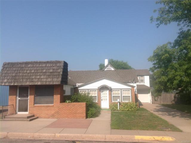 319 Adams Street, Wray, CO 80758 (#7923636) :: The Peak Properties Group