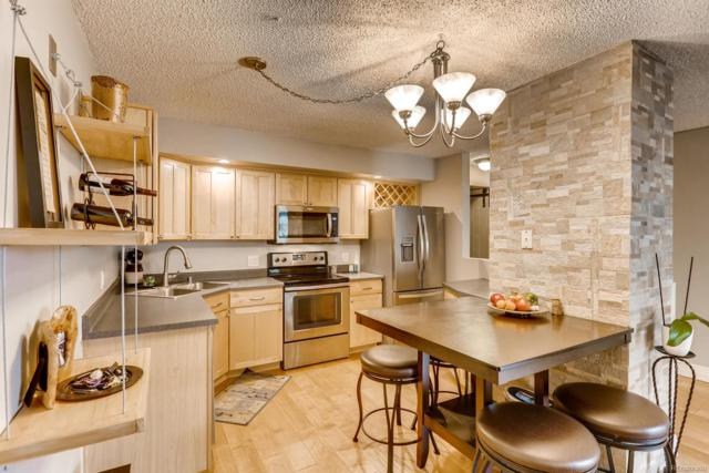 601 W 11th Avenue #320, Denver, CO 80204 (#7923690) :: 5281 Exclusive Homes Realty