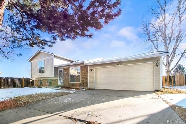 2420 S Lewiston Street, Aurora, CO 80013 (MLS #7923839) :: 8z Real Estate