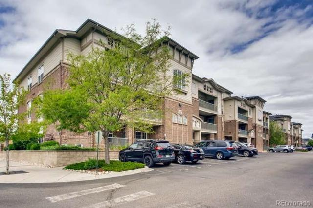 3872 S Dallas Street #108, Aurora, CO 80014 (#7923907) :: Relevate | Denver