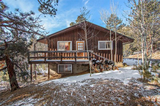 35221 Lower Aspen Lane, Pine, CO 80470 (#7924245) :: Berkshire Hathaway Elevated Living Real Estate