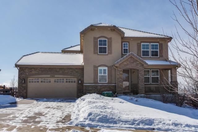 23602 E Briarwood Drive, Aurora, CO 80016 (MLS #7924403) :: Bliss Realty Group