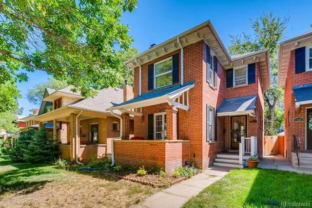 1324 Adams Street, Denver, CO 80206 (MLS #7924502) :: 8z Real Estate