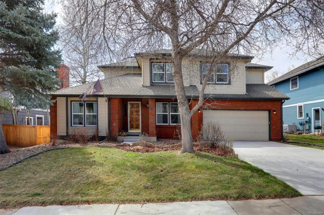 6 Red Maple, Littleton, CO 80127 (#7924582) :: The Pete Cook Home Group