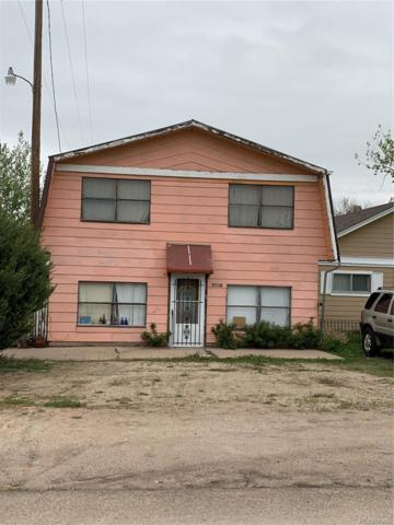 40922 1st Avenue, Agate, CO 80101 (MLS #7924769) :: 8z Real Estate