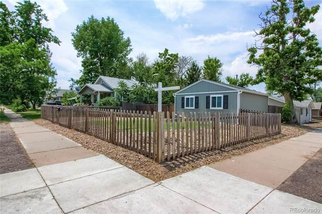 4997 Green Court, Denver, CO 80221 (#7924884) :: Portenga Properties
