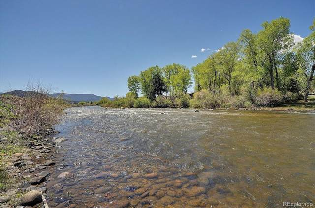 Lot 4 River Meadow Estates, Buena Vista, CO 81211 (MLS #7925094) :: Bliss Realty Group