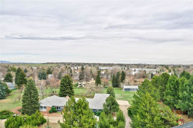 5828 S Paintbrush Court, Littleton, CO 80123 (#7925124) :: The Tamborra Team