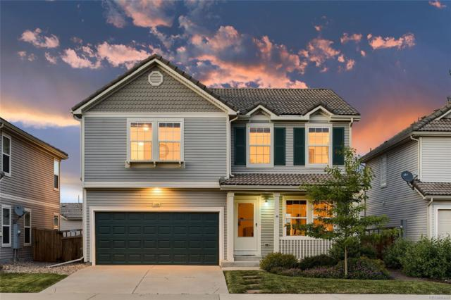 1838 Quartz Street, Castle Rock, CO 80109 (#7925403) :: The HomeSmiths Team - Keller Williams