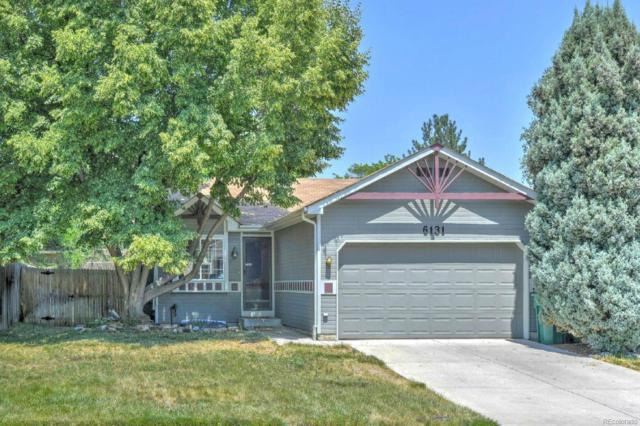 6131 W 112th Place, Westminster, CO 80020 (#7925977) :: The City and Mountains Group