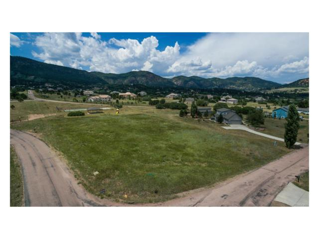 3890 Range View Road, Monument, CO 80132 (MLS #7926077) :: 8z Real Estate