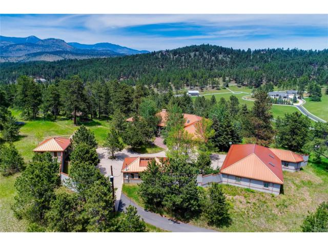 30320 Us Highway 40, Evergreen, CO 80439 (MLS #7926288) :: 8z Real Estate