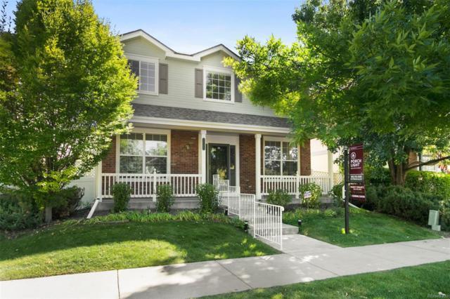 7742 E Archer Place, Denver, CO 80230 (#7926496) :: The Peak Properties Group