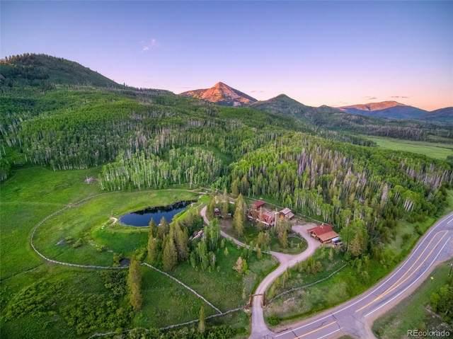 61970 County Road 129, Clark, CO 80428 (#7926657) :: Colorado Home Finder Realty