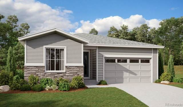 22193 E Stanford Circle, Aurora, CO 80015 (#7926890) :: THE SIMPLE LIFE, Brokered by eXp Realty