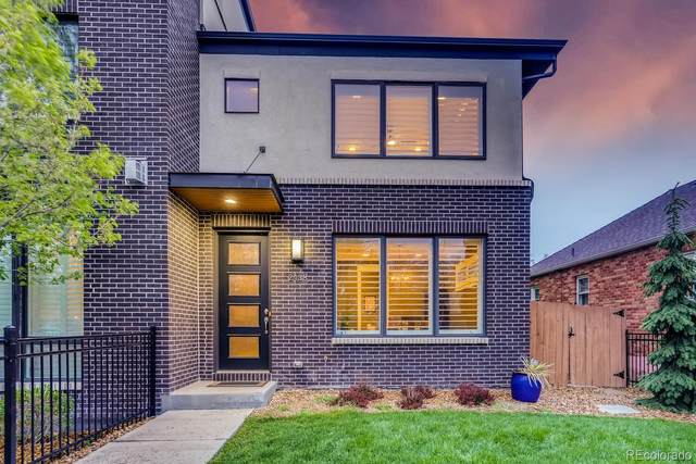 2438 Meade Street, Denver, CO 80211 (#7927147) :: The DeGrood Team