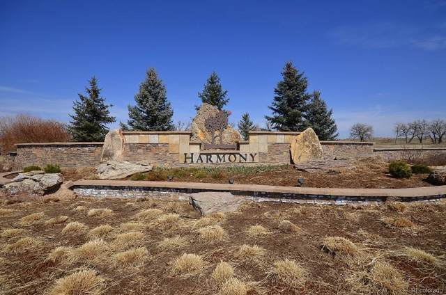 6967 Dornoch Court, Timnath, CO 80547 (MLS #7927392) :: 8z Real Estate