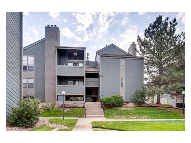 14130 E Temple Drive #8, Aurora, CO 80015 (MLS #7927446) :: 8z Real Estate