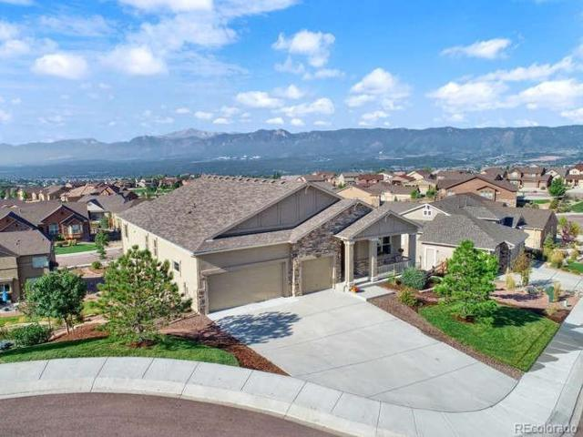 265 Reading Way, Monument, CO 80132 (#7928085) :: The Griffith Home Team