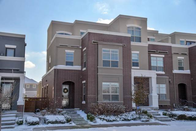 9162 Martin Luther King Boulevard, Denver, CO 80238 (#7928113) :: The DeGrood Team