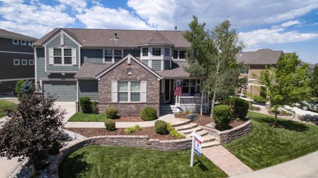 8415 Winter Berry Drive, Castle Pines, CO 80108 (#7928306) :: HomePopper