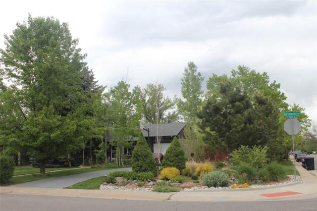5195 E Dartmouth Avenue, Denver, CO 80222 (#7928651) :: The DeGrood Team