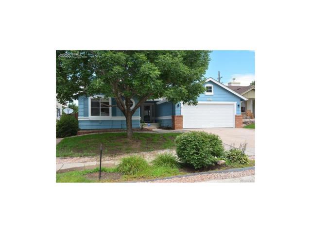 4162 Vernal Circle, Colorado Springs, CO 80916 (MLS #7928809) :: 8z Real Estate