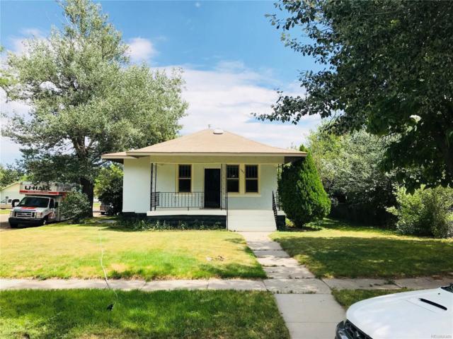 582 Custer Avenue, Akron, CO 80720 (#7928934) :: Bring Home Denver