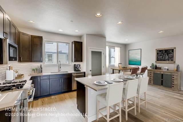 1048 Leonard Lane, Louisville, CO 80027 (MLS #7929041) :: 8z Real Estate